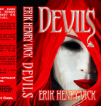 Devils Full Paperback Cover
