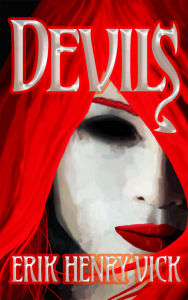 Devils eBook Cover